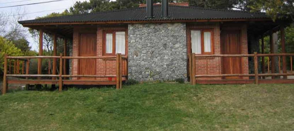 Casa com Telhas Ecológicas Onduline modelo Clássica®