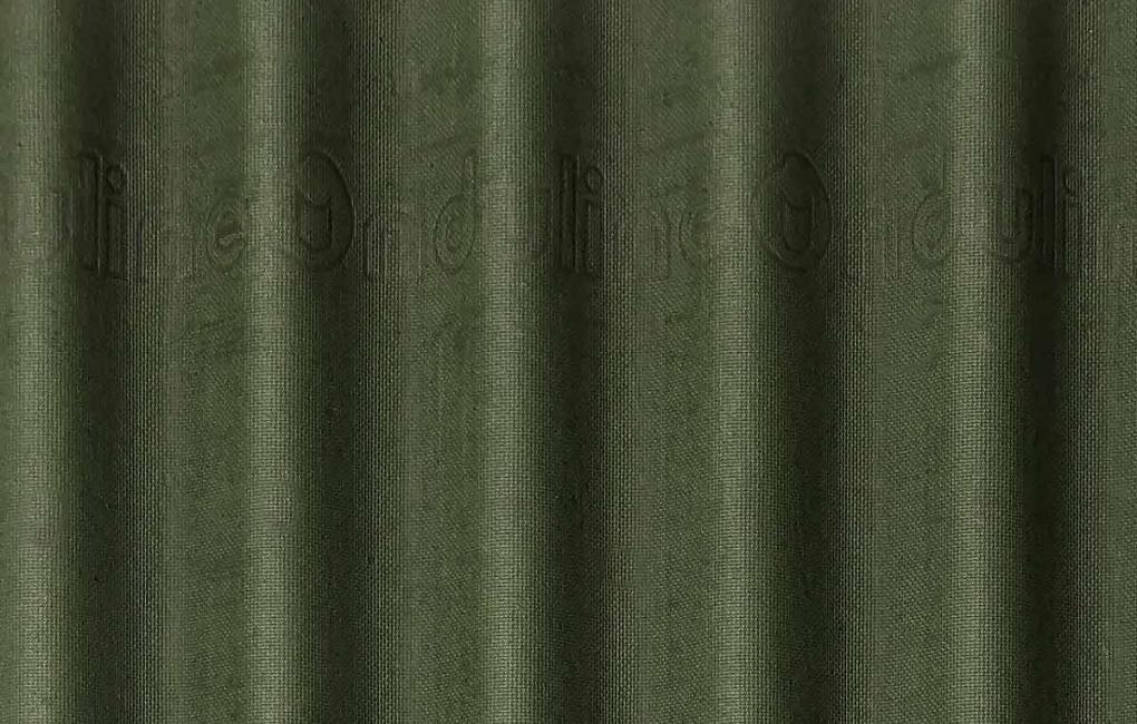 Detalhe da Telha Ecológica Onduline Clássica Fit