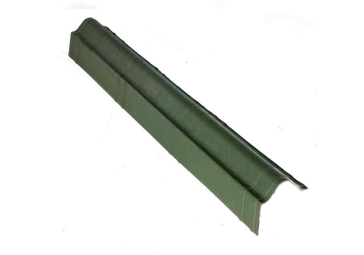 Cantoneira Slim Onduvilla | foto do produto na cor Shaded Green