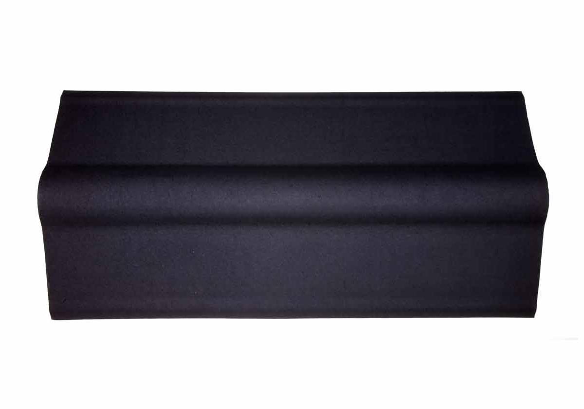 Cumeeira 90 Onduvilla | foto do produto na cor Black