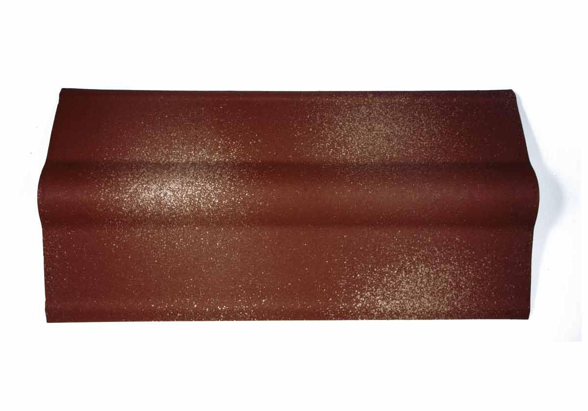 Cumeeira 90 Onduvilla | foto do produto na cor Torino Brown