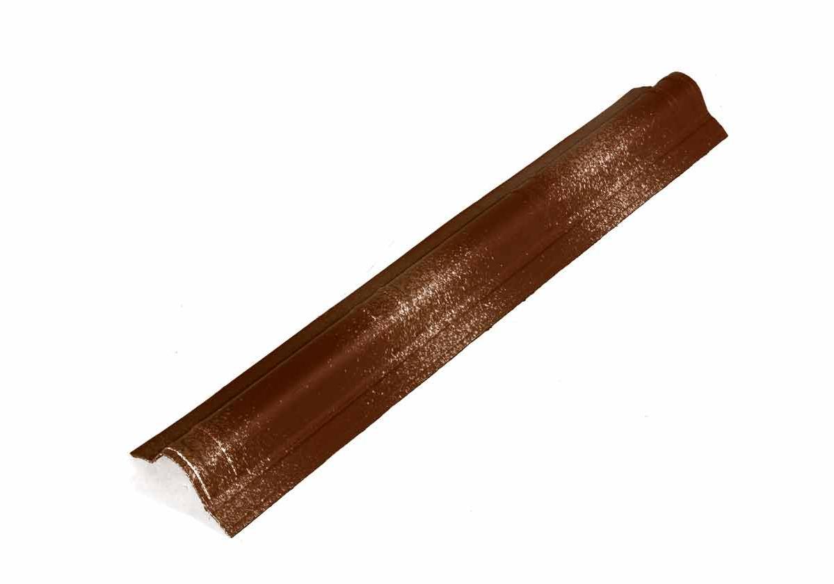 Cumeeira Slim Onduvilla | foto do produto na cor Torino Brown
