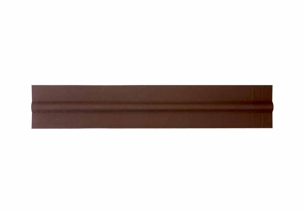 Espigão Onduline | foto do produto na cor marrom