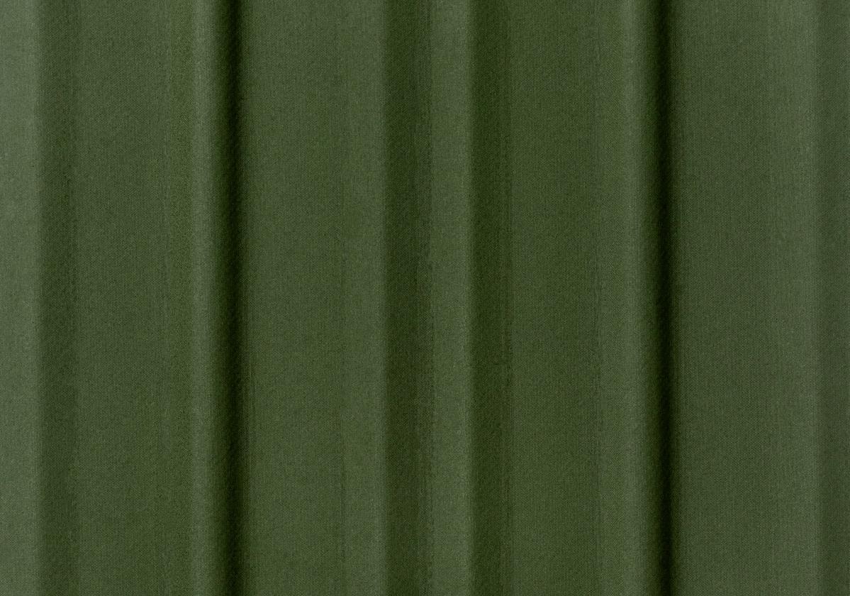 Tapume Ecológico Onduline® | foto de detalhe de tapume ecológico na cor verde